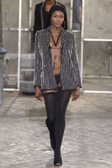 Givenchy Fall Couture 2015