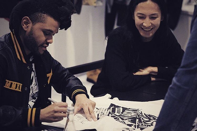 Alexander-Wang-Weeknd-WangXO-Collection