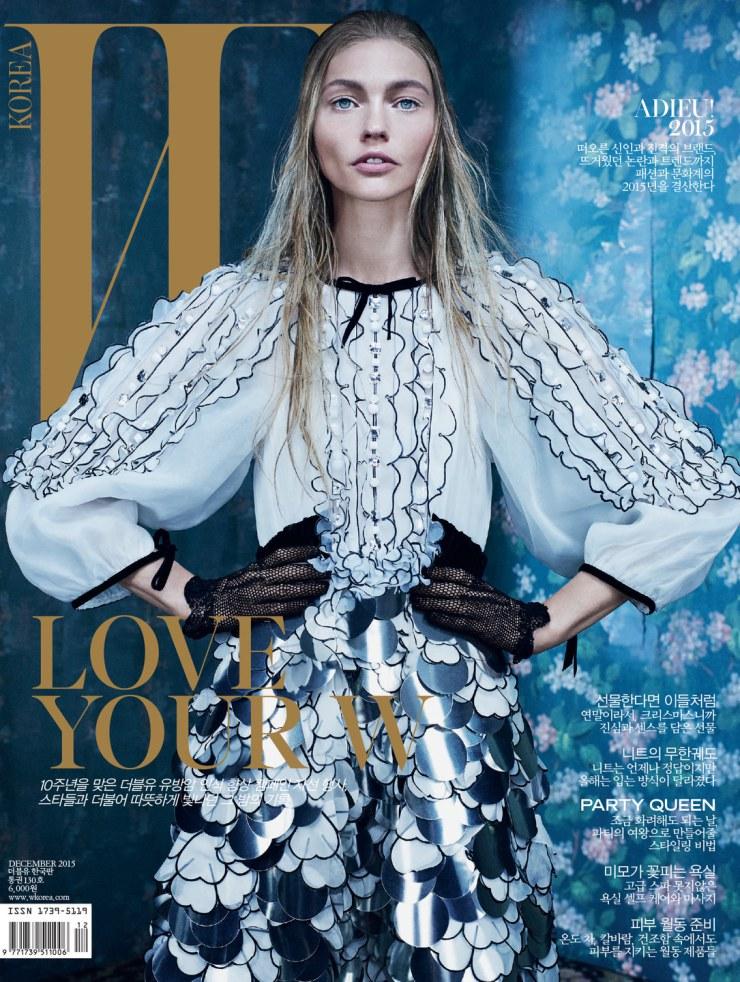 sasha-pivovarova-by-emma-summerton-for-w-magazine-korea-december-2015-8