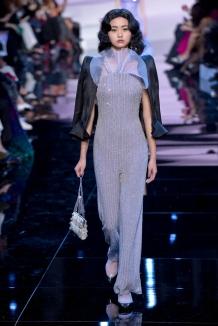 Giorgio Armani PrivŽ Spring 2016 Couture