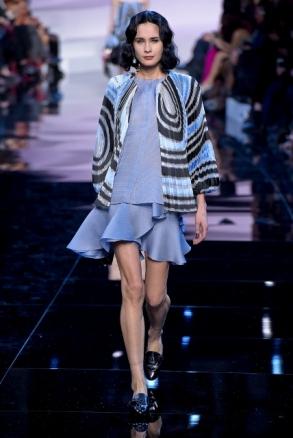 Giorgio Armani Privé Spring 2016 Couture