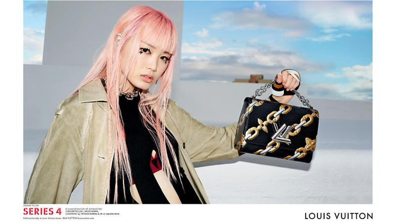 louis vuitton series 4 spring summer 2016 campaign silhouetteandstyle
