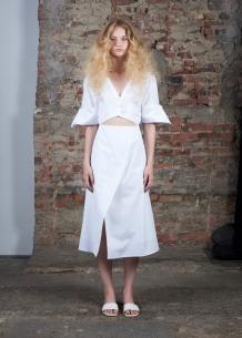 Styling: Claudia Li and Savannah White Photography: Bridget Fleming
