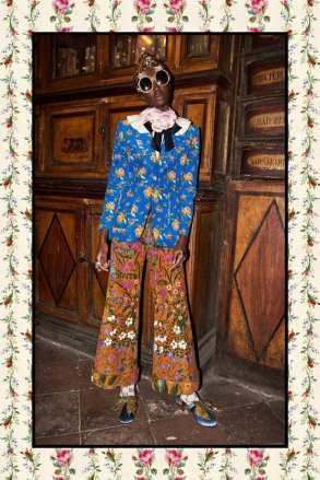 Gucci Pre-Fall 2017