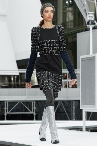 Chanel RTW Fall 2017