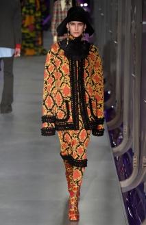 Gucci Fall 2017