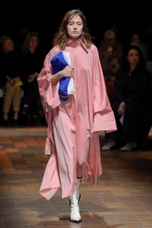 Marques' Almeida RTW Fall 2017