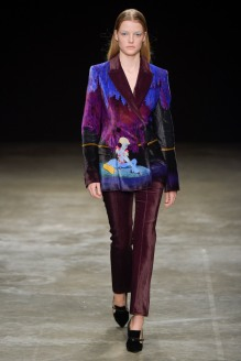 Mary Katrantzou RTW Fall 2017