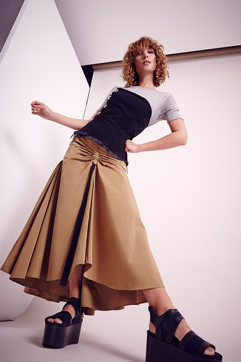 Ellery-Doll-Face-Ruched-Front-Maxi-Skirt