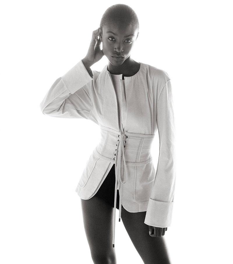 Isabel-Marant-Honey-corset-waist-jacket