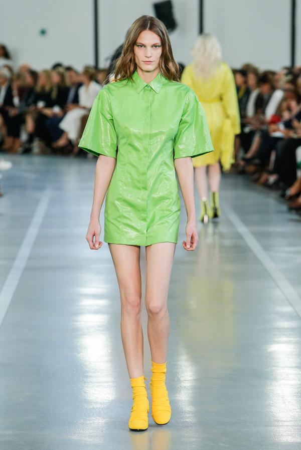 Pixelformula womenswear  ready to wear prêt a porter summer 2017 Emilio Pucci