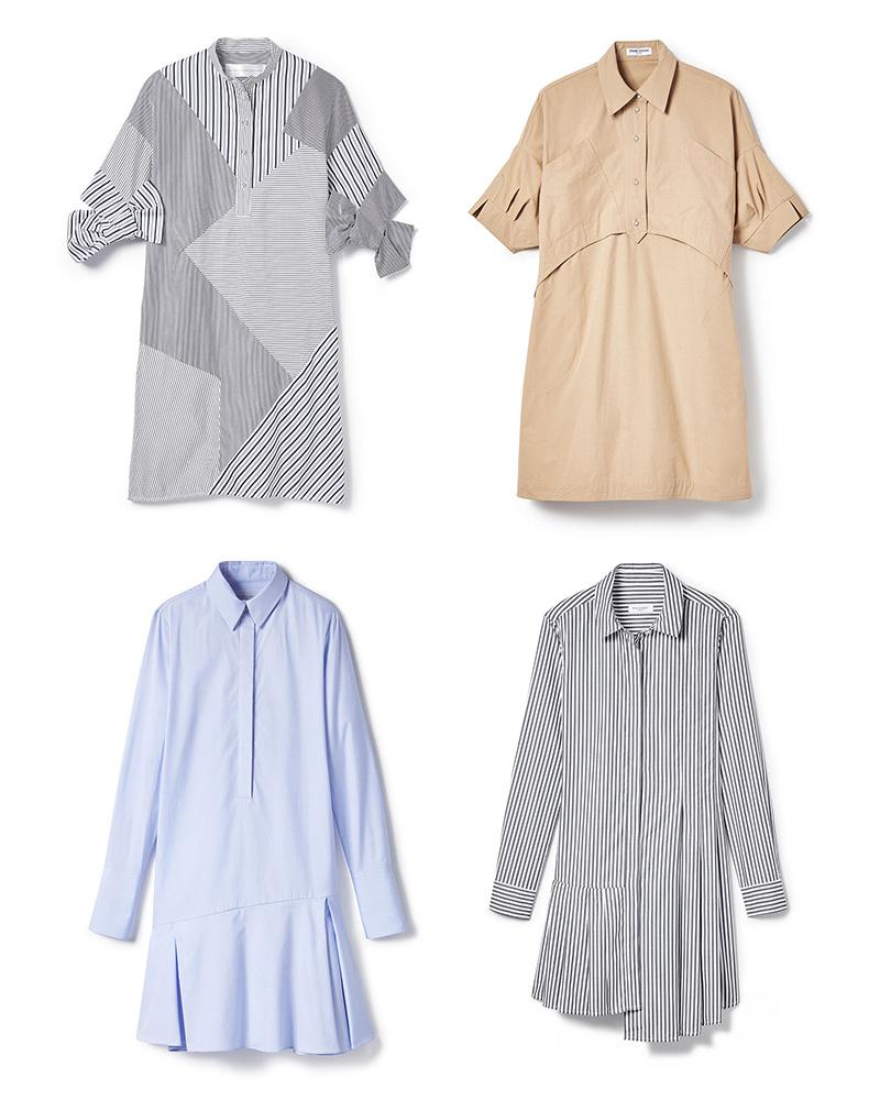 Simple-Shirtdress