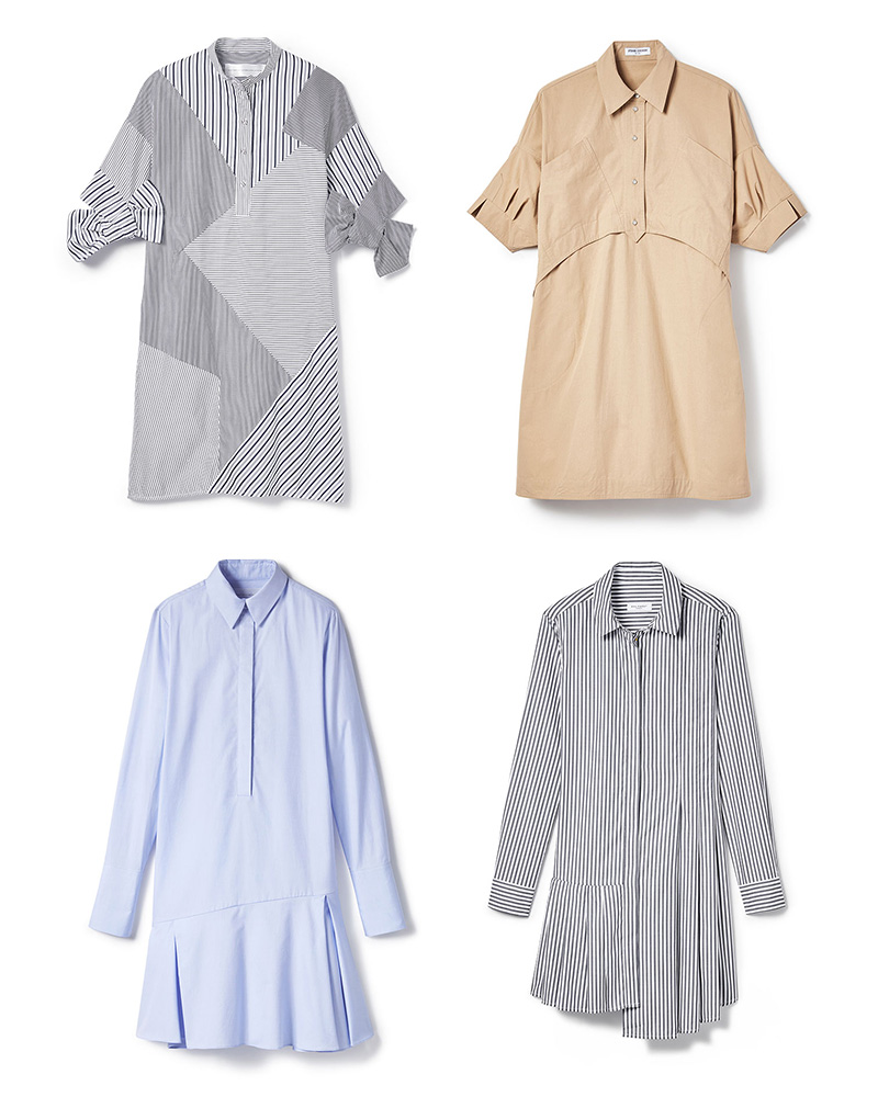 Simple-Shirtdress