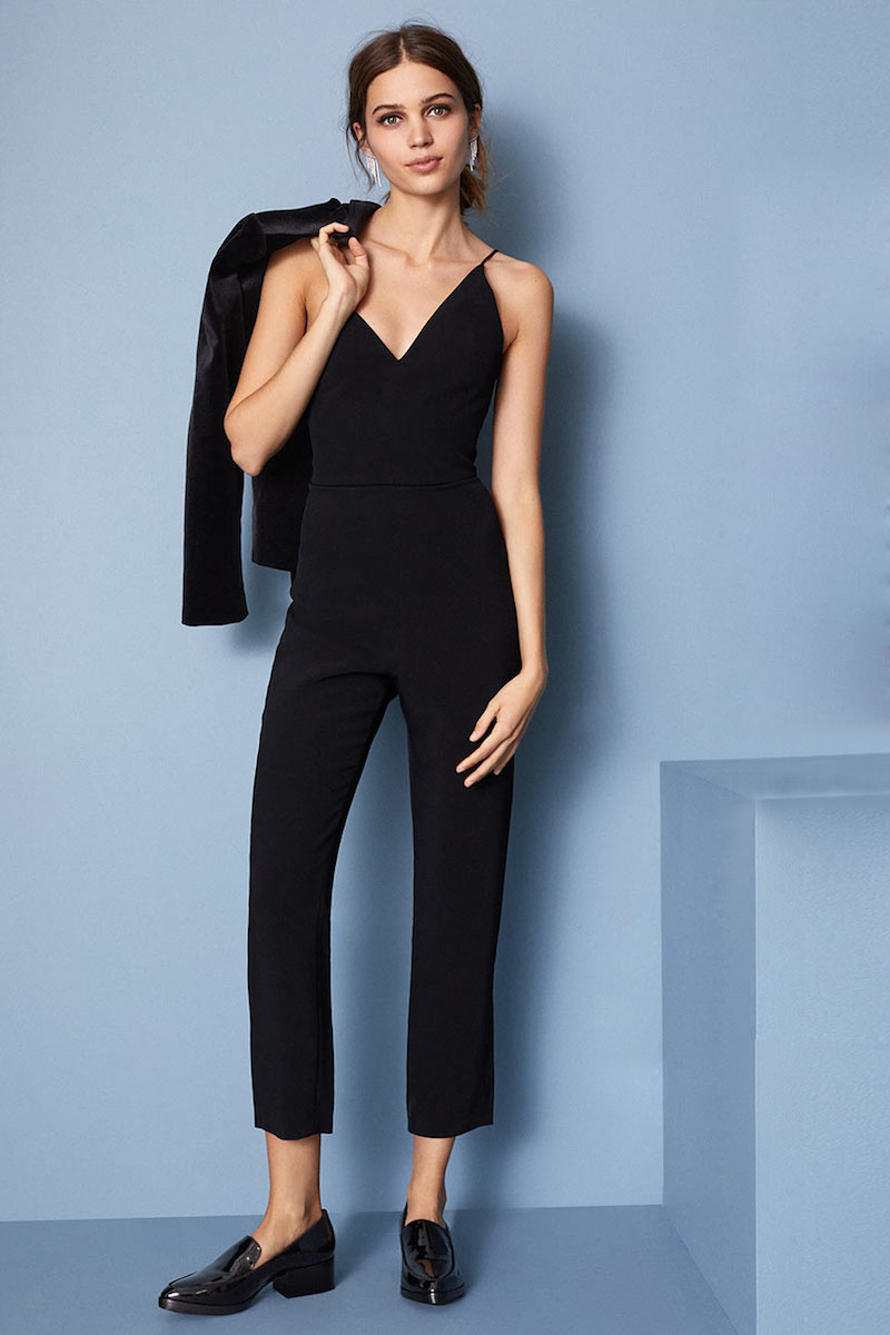 Cushnie-Et-Ochs-Jagged-Bodice-Cropped-Jumpsuit