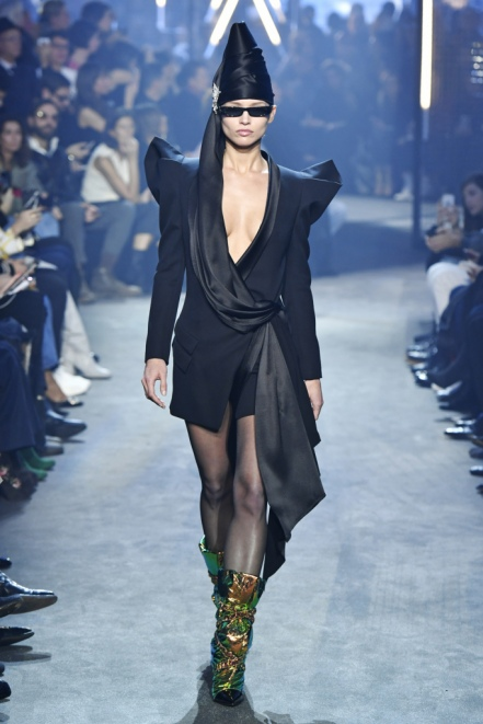 Alexandre Vauthier Couture Spring 2018