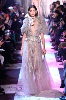 Elie Saab Couture Spring 2018