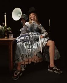 Vogue Italia March 2018 1