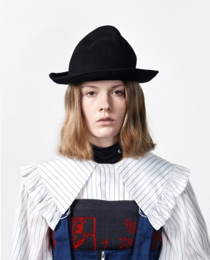 Vogue Italia March 2018 14