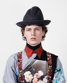 Vogue Italia March 2018 3