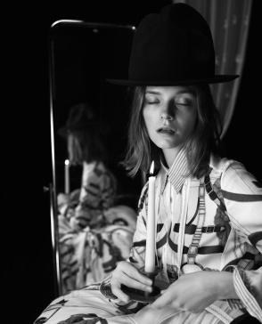 Vogue Italia March 2018 7