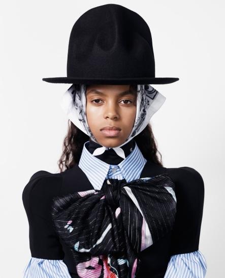 Vogue Italia March 2018 9