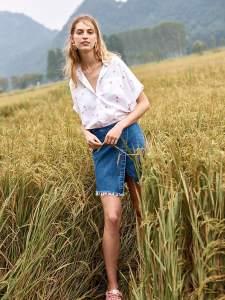 Madewell-Denim-Wrap-Mini-Skirt