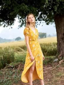 Madewell-Silk-Wrap-Maxi-Dress-In-Butterfly-Garden