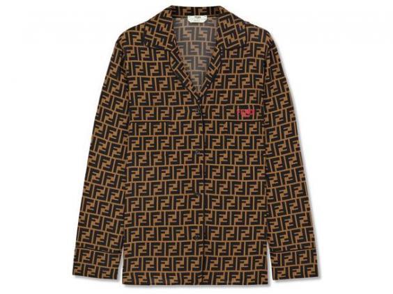 printed-silk-crepe-de-chine-shirt-fendi-0