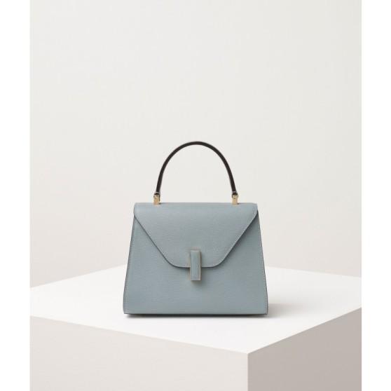 Valextra mini Iside tote - Blue