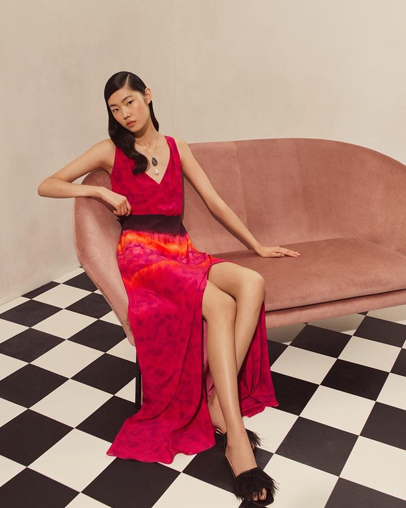 Altuzarra-Tie-Dyed-Crepe-Maxi-Dress