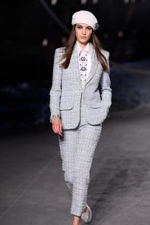 Chanel Cruise 2019