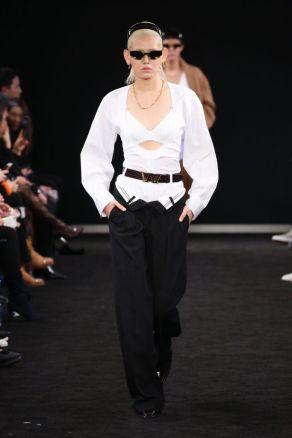 Alexander Wang Pre-Fall 2019
