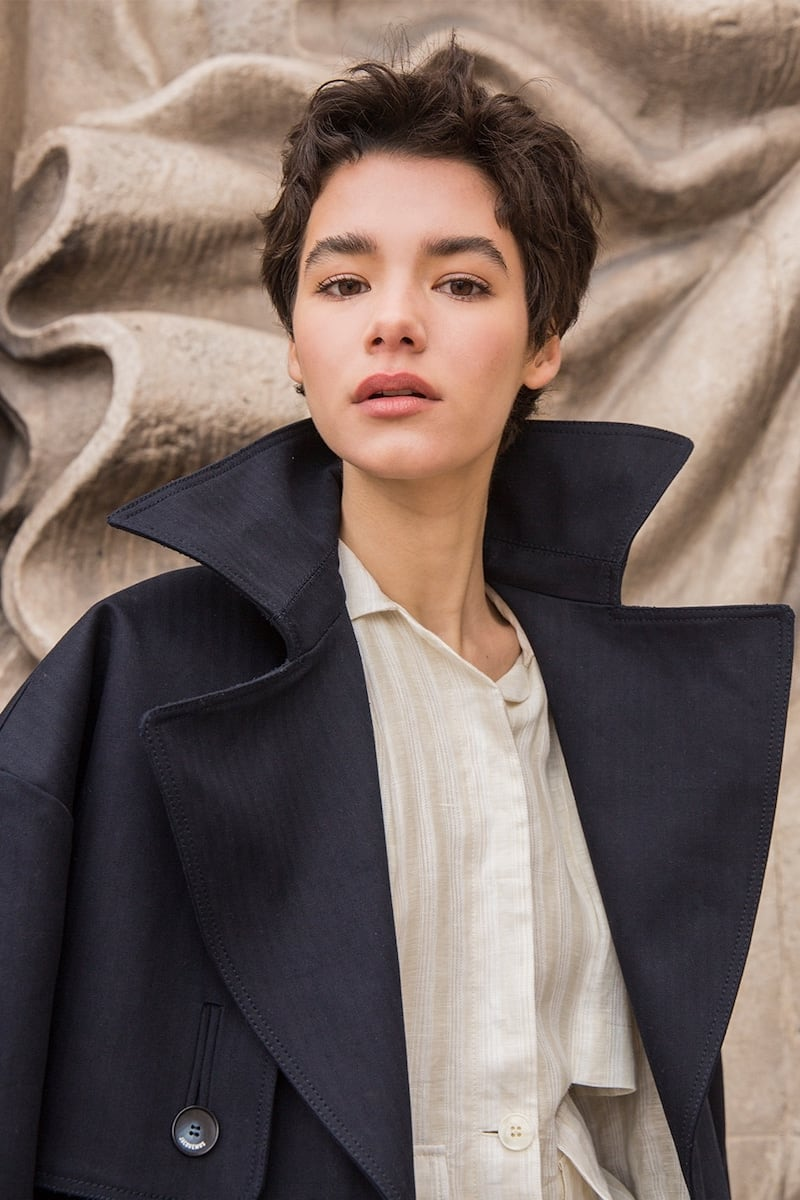 Jacquemus-Heavy-Cotton-Canvas-Trench-Coat